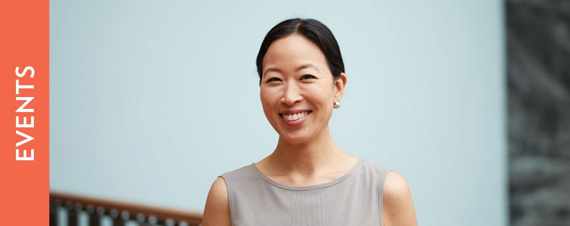 Curators in Conversation: Grace Kook-Anderson – August 16, 6 p.m.