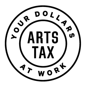 Arts Tax: Your dollars at work