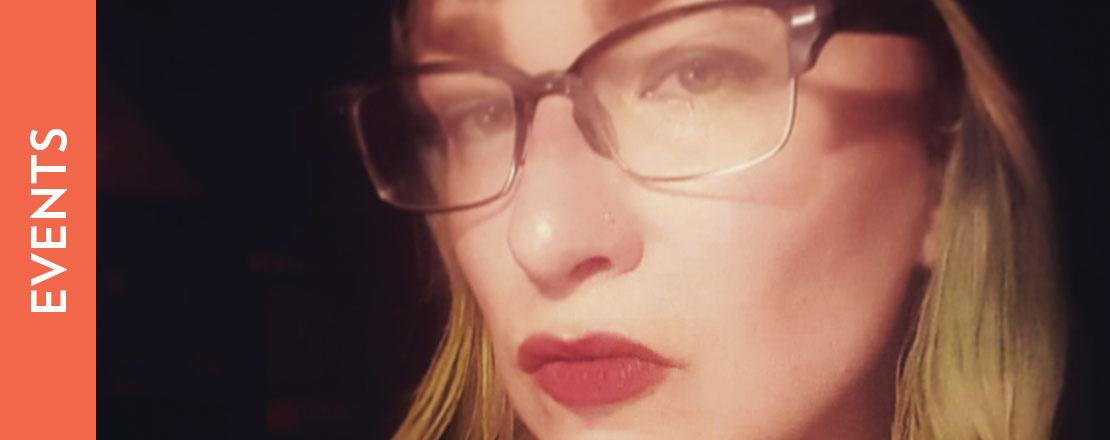 Artist Talk: Hannah Piper Burns – December 20, 6 p.m.