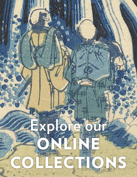 Explore our Online Collections