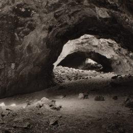 Terry Toedtemeier, Derrick Cave, Lake County, Oregon, 1992