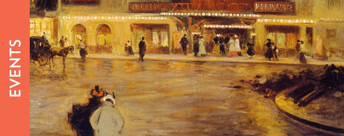 Paris 1900: Spectacle & Celebration –June 9, 2 p.m.