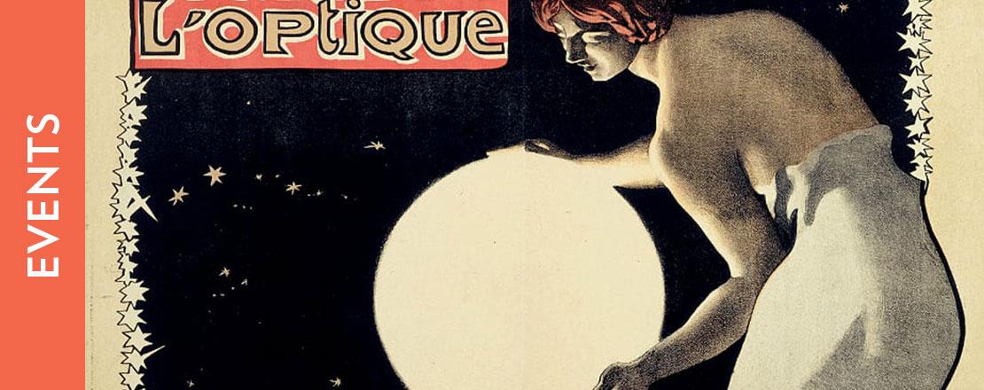 The Belle Époque that Never Ends: Paris 1900 and its Afterlives – August 18, 2:00 p.m.