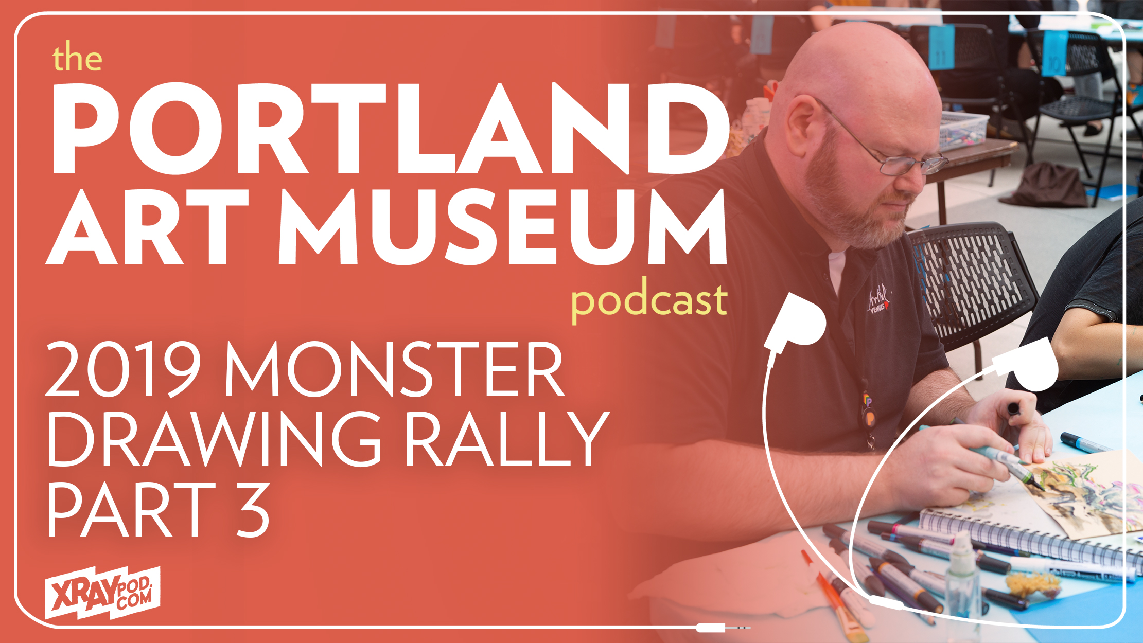 The Portland Art Museum Podcast | Listen Free on Castbox