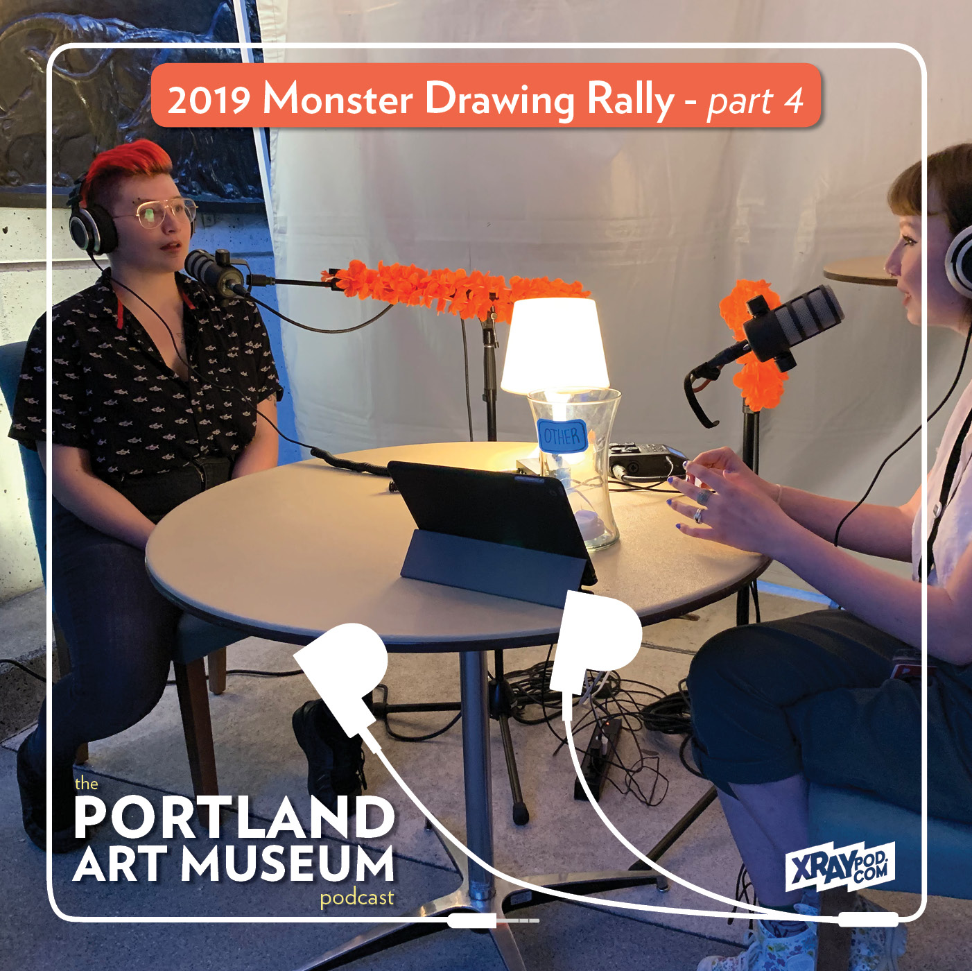 2019 Monster Drawing Rally – part 4