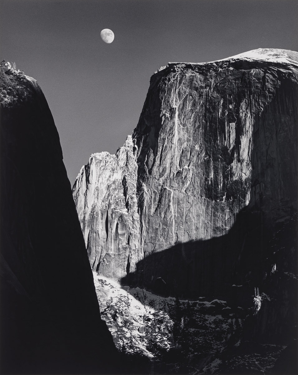 Ansel Adams in Our Time - Portland Art Museum
