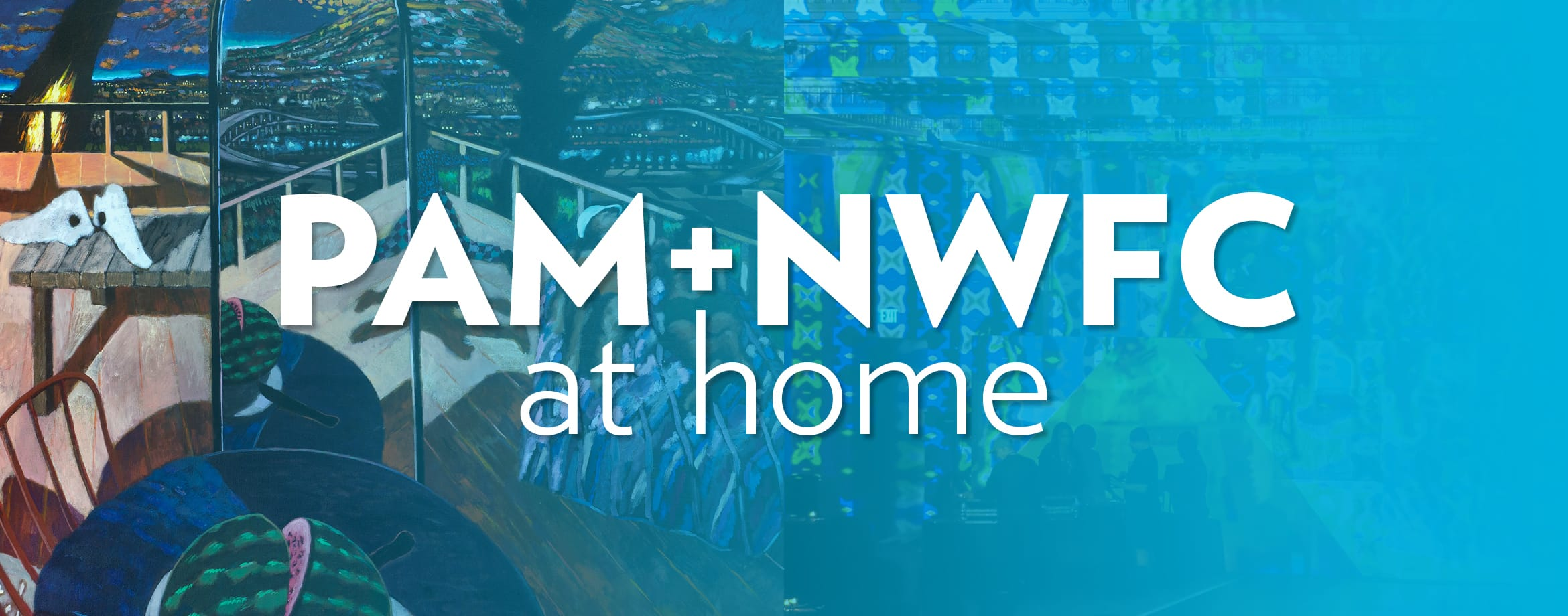 PAM + NWFC at home