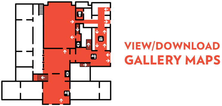 View or download gallery maps