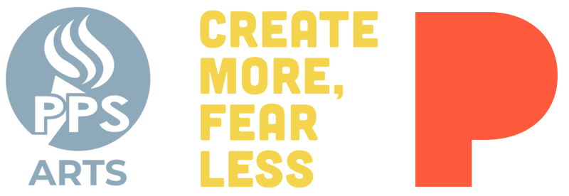PPS Arts, Create More, Fear Less; Portland Art Museum