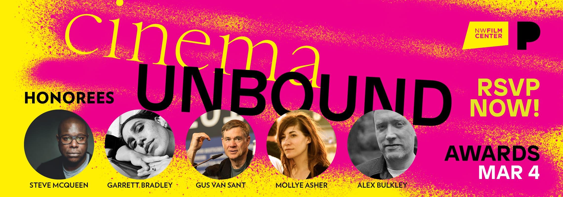 Cinema Unbound Awards