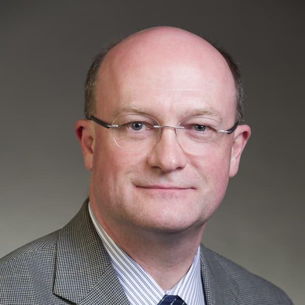 Gareth Nevitt