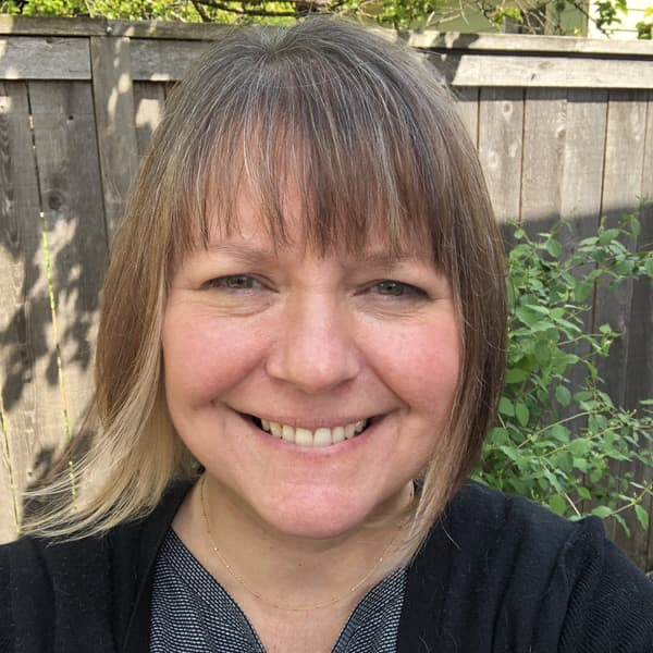 Stephanie Parrish