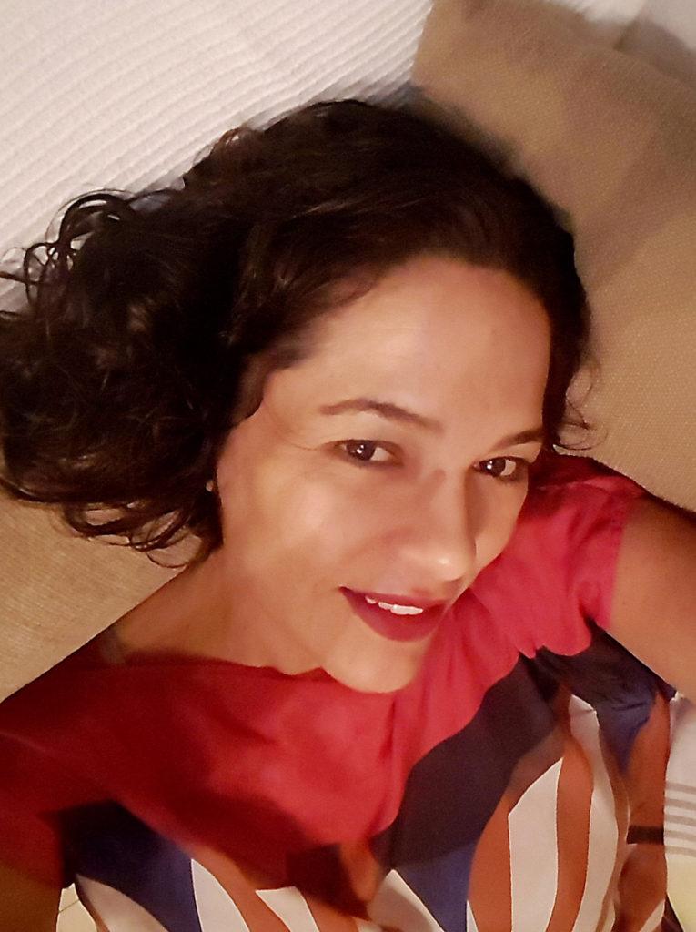 Carolina Bazo