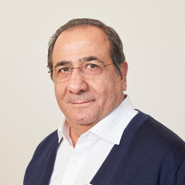 Amjad Bangash