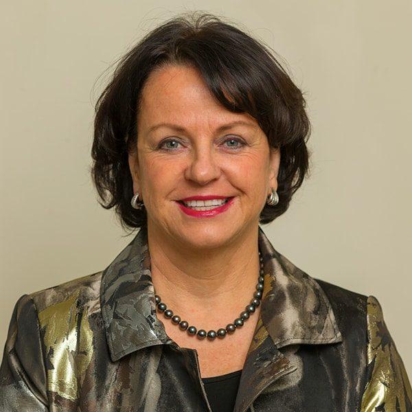 Sharon Barnes