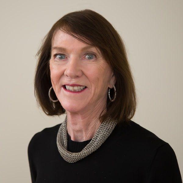 Mary-Lee Boklund