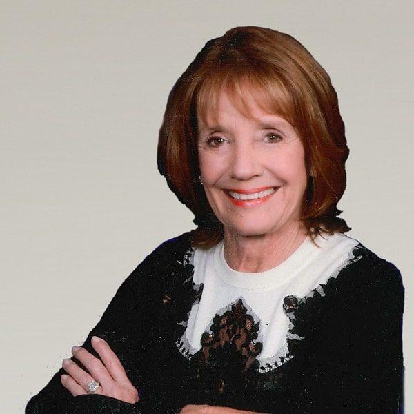 Janet Geary