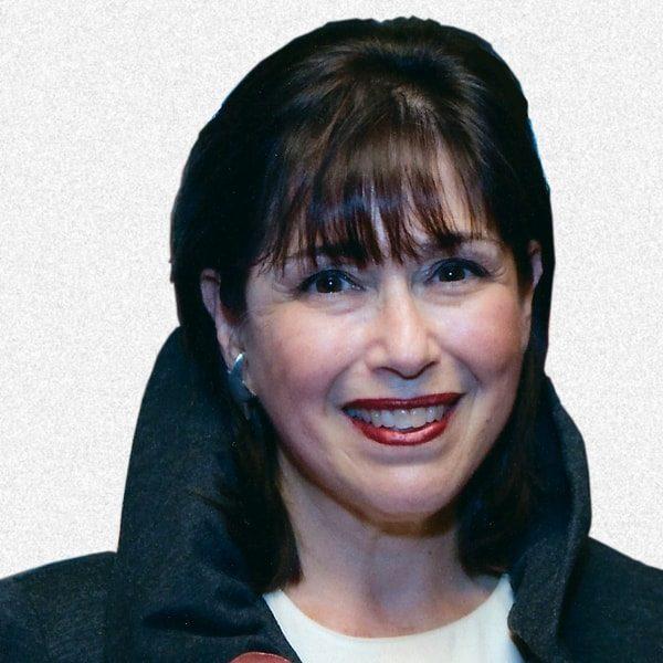 Cheryl Tonkin