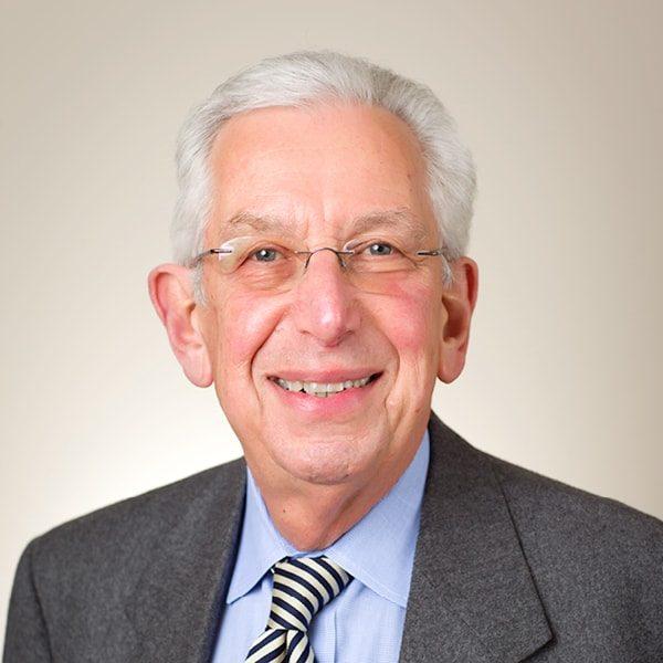 Stanley Geffen
