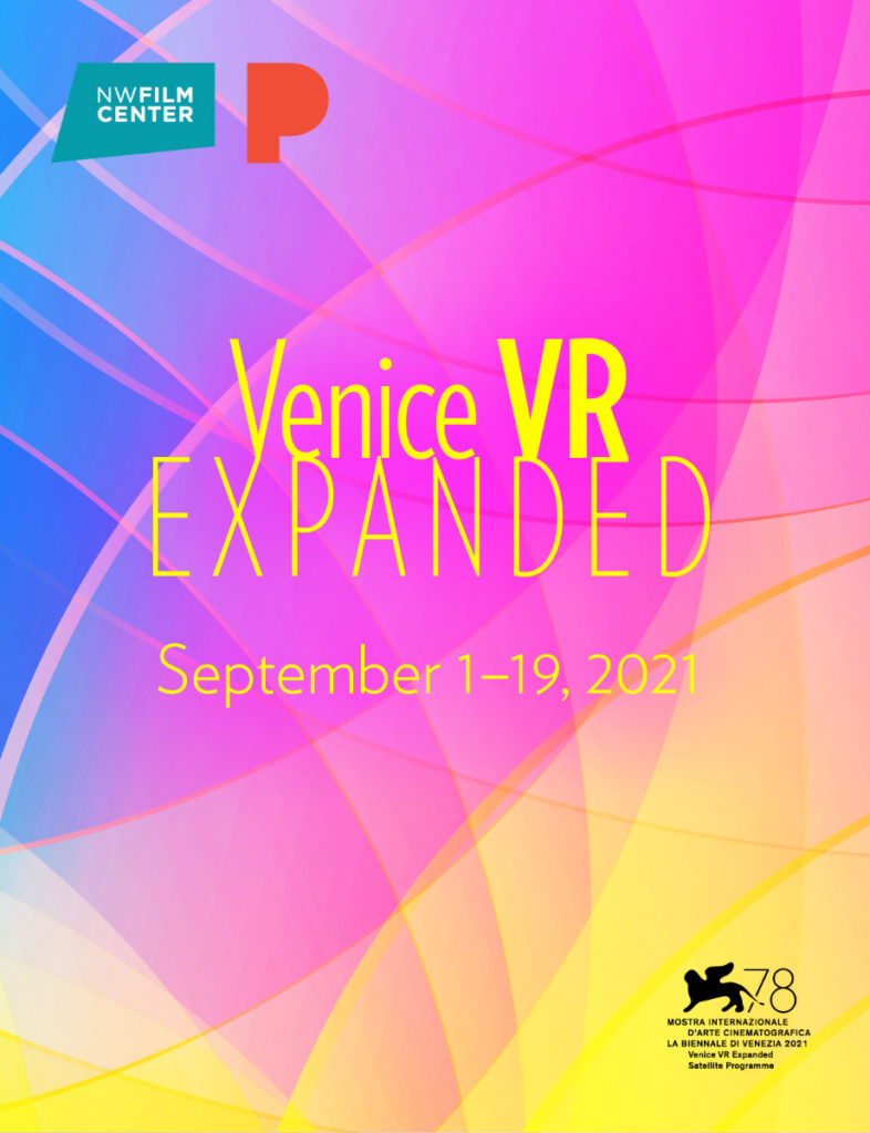 Venice VR Expanded 2021